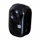 sj1000 5MP CMOS 1080P HD 140 Degree 30m Waterproof Sports Cycling Diving DVR w/ HDMI / TF - Black