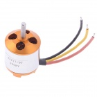 XXD A2217/9T 950kv Brushless Outrunner Motor for Helicopter Quadcopter Multicopter