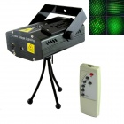 XL-M-03 4-in-1 Stage Lighting Projector  MP3 Player Speaker w/ USB/ SD/ Remote Controller / Tripod