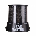 Star Master Mini Star Projector (3*AA)