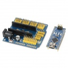 NANO Board + NANO Extension Board Set - Blue + Yellow