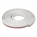 GC-360 Cable Car Buffer puerta - Blanco (160cm x 1.2cm)