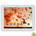 "KNC MD816 8"" Quad Core Android 4.1.1 Tablet PC w/ 1GB RAM / 8GB ROM / HDMI - White"