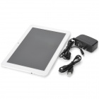 "Ramos 30HDPRO 10.1"" Quad Core Android 4.1 Tablet PC w/ 2GB RAM / 32GB ROM - Silver + White"