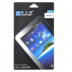 Newtop Protective Clear Screen Protector Film Guard for Samsung i9200 - Transparent