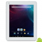"SOXI X5 9.7 ""Dual Core Android 4.2.2 Tablet PC w / 1GB RAM / 8GB ROM / G-Sensor - Weiß"