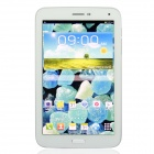 "F5189 Quad Core 7.0 ""Android4.2.2 5-Punkt-kapazitiver 3G Phone Tablet PC w / 1GB RAM, 8GB ROM, - Weiß"