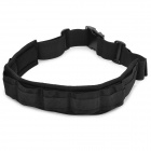 EIRMAI YB Multi-Functional Thickened Waistband for SLR Camera / Tripod - Black