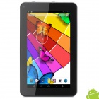 "Bmorn M2 7 ""Quad Core Android 4.2.2 Tablet PC w / 1GB RAM / 8GB ROM / HDMI - White + Black"