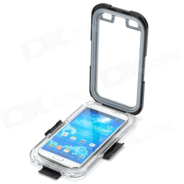 Professional Diving Waterproof Case for Samsung Galaxy S4 i9500 ...