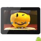 Vido N101 Dual Core II 10.1″ IPS Android 4.1.1 Tablet PC w/ 1GB RAM / 16GB ROM – White + Black