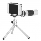 16X Zoom Telescope & 220X Microscope for Iphone 4 / 4S
