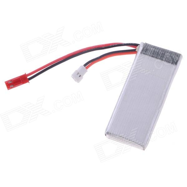 3.7V 900mAh 25C Lipo Battery for Walkera V120D01, V120D02, V120D05, M120D01, V120D02S