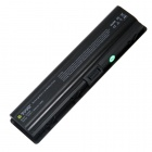 B-TWO 10.8V 4400mAh Replacement Lithium Battery for HP Compaq Pavilion DV2000, DV6000, G6000 + More