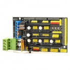 Manolins RAMPS 1.4 3D Printer Controller Board Compatible with Arduino Reprap MendelPrusa