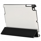Stylish Protective PU Leather Case for Ipad 3 / 4 - White