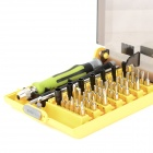Huijiaqi 8913 45-in-1 Precision Screwdriver Tool Set