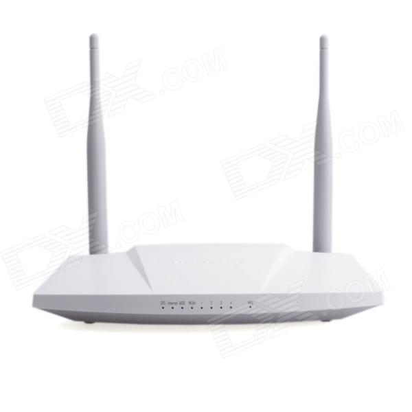 Mercury MD898N 300Mbps IEEE802.11b/g/n Wi-Fi Wireless ADSL Router - White