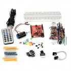 Ocrobot for Arduino Learning Experiment Suite Starter Kit