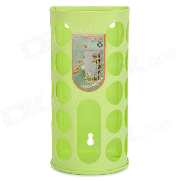 C1CY  Plastic Hanging Storage Box - Green Daly City Куплю вещи