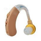 4-Mode Syrinx Hearing Aid/Voice Amplifier (1*AG13)