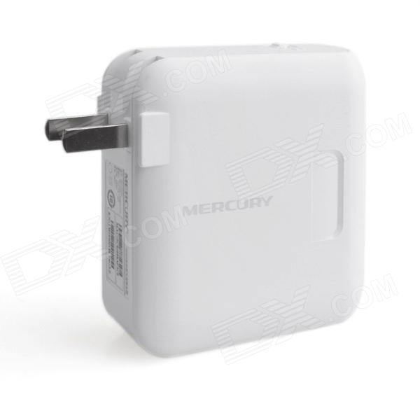 цена на Mercury MW150RM 150Mbps IEEE802.11b/g/n Wi-Fi Wireless Router - White