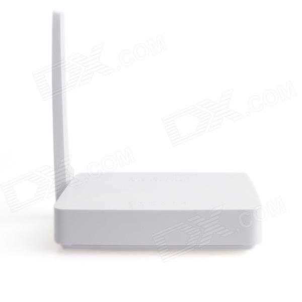 Mercury MW155R 150Mbps IEEE802.11b/g/n Wi-Fi Wireless Router - White