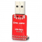 OpnerJumper OJ-XM1131 CP2012 USB to Serial Converter Board (Works with Official Arduino Board)