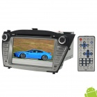 "Klyde KD-7022 7 ""Touch Screen Android 4.0 Auto-DVD-Spieler w / FM / AM / Bluetooth / TF / GPS / USB"