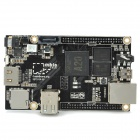 WE03 Cubieboard 2 Dual Core A20 ARM Cortex-A7 Developer Board - Black
