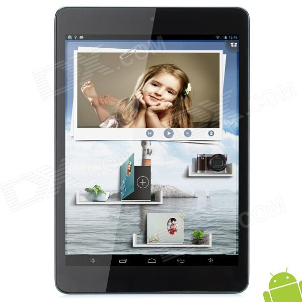 "Ampe A88 Мини 7,85 ""IPS Quad Core Android 4.2.2 Tablet PC ж / 1GB RAM / ROM 16 Гб / HDMI - черный"