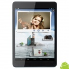 Ampe A88 Mini 7.85″ IPS Quad Core Android 4.2.2 Tablet PC w/ 1GB RAM / 16GB ROM / HDMI – Black