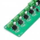 Open Heacent 3DP001 Reprap DIY 3D Printer Circuit Controlling Board Melzi Version 2.0