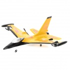 F16-9106 2.5-CH Radio Control Fixed Wing R/C Fighter Model - Yellow + Red + Black