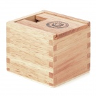Wooden Puzzle Magic Box Intelligence Toy