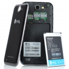 "ThL W9 Beyond WCDMA Quad-Core Android 4.2 Bar Phone w/ 5.7"" FHD, Wi-Fi, GPS, RAM 1GB and ROM 16GB"