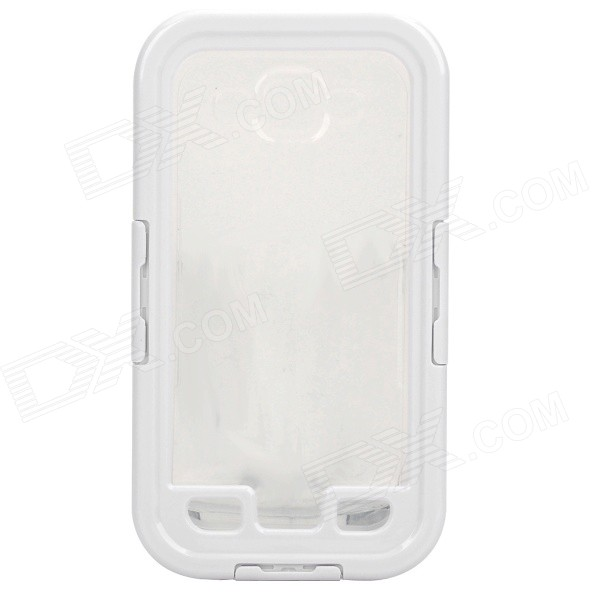Professional Waterproof Diving Case for Samsung Galaxy S3 i9300 - White