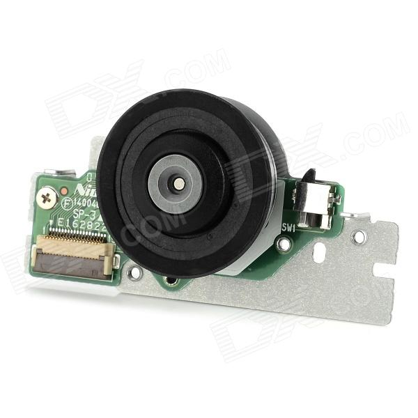Replacement Repair Parts DVD Drive Motor for PS3 - Green + Black