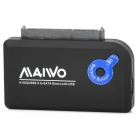 Maiwo K100-U3SA USB 3.0 to SATA Hard Drive Adapter