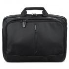 "Kingsons KS3028W Business Nylon Tote Bag w/ Shoulder Strap for 15.6"" Laptop PC - Black"