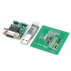 MIFARE522 RFID Card Reader Module - Green
