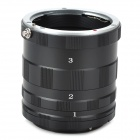 Macro Lens Adapter for Canon