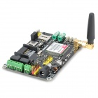 Manolins M-Bridge GSM/GPRS Module for Arduino w/ Quad-Band Antenna - Black