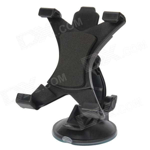 все цены на ZYZ-0806 Car Suction Cup Mount Holder for Ebook / GPS / DVD / 7~11
