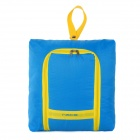 Outdoor Traveling Nylon Storage Bag - Blue (L)