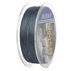 SK3.5 0.3mm Strong Tension Anti-Bite Polythene Fiber Braided Thread Fishing Line - Grey (100m)