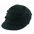 Stylish Casual Cap / Hat - Black
