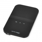 CD-R KING S100 MI-FI 3G WCMDA 54Mbps Wireless Router - White + Black (Support SIM Card)