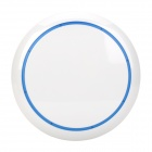 LeGuang A290 300Mbps Ceiling Wireless AP / Access Point w/ POE Power Supply - White + Blue