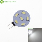 SENCART 1.2w 110lm 6500K Cold White Light 5730 SMD LED Lamp